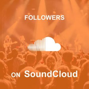 Buy SoundCloud Followers on Let Music Plays