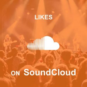 Buy SoundCloud Likes on Let Music Plays