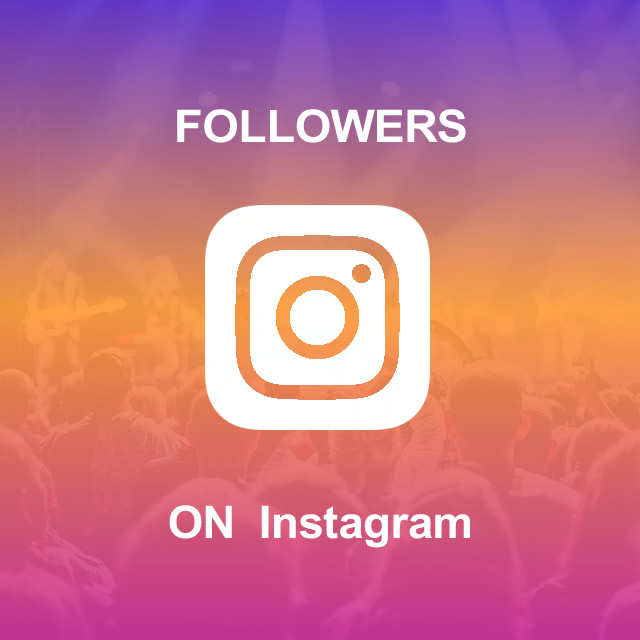 Buy Instagram Followers » Let Music Plays