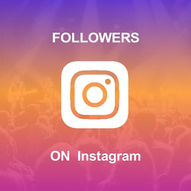 Buy Instagram Followers » Let Music Plays